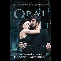 Opal (A Lux Novel Book 3) (English Edition)