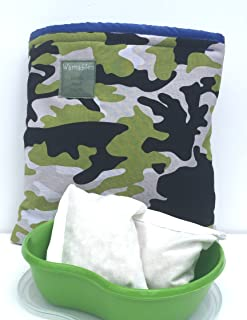 product image for Warmables Adult Lunch Kit for Safe Meals on The go (Green camo)