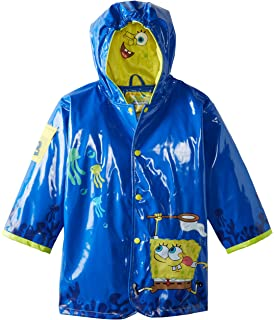 winter coats adult Spongebob