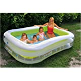 Intex - Piscina 262x175x56 cm