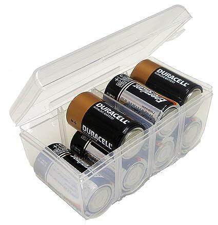 Charmant Battery Storage Box   C