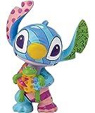 Disney By Britto 4049376 Mini Figurine Stitch 8,9 cm