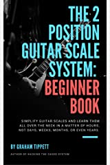 The 2 Position Guitar Scale System: Beginner eBook