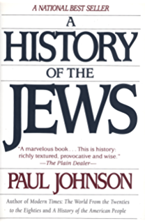 a history of the american people johnson paul