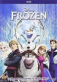Frozen (DVD 2014) Animated Kids Family Adventure LaMarca