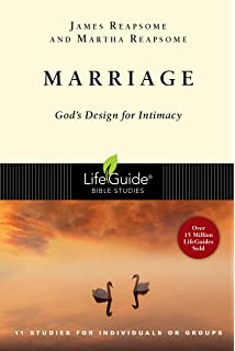 Marriage: Learning from Couples in Scripture (Fisherman Bible Studyguides)