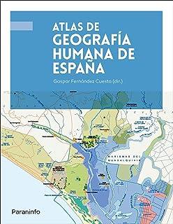 GEOGRAFIA DE ESPAÑA (Física, Humana y Económica) UNED: Amazon.es ...
