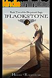 Blackstone (Deepwoods Saga Book 2) (English Edition)