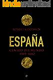 España, centro del mundo (Historia)