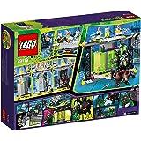 Lego – Teenage Mutant Ninja Turtles – 79119 – Mutation Chamber Unleashed