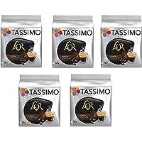 TASSIMO L'Or Café Forza - 5 paquetes