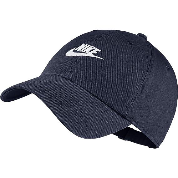 Nike Men s Running Cap (Blue d2e065f0c50