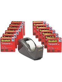 Tape Dispensers Amazon Com Office Amp School Supplies