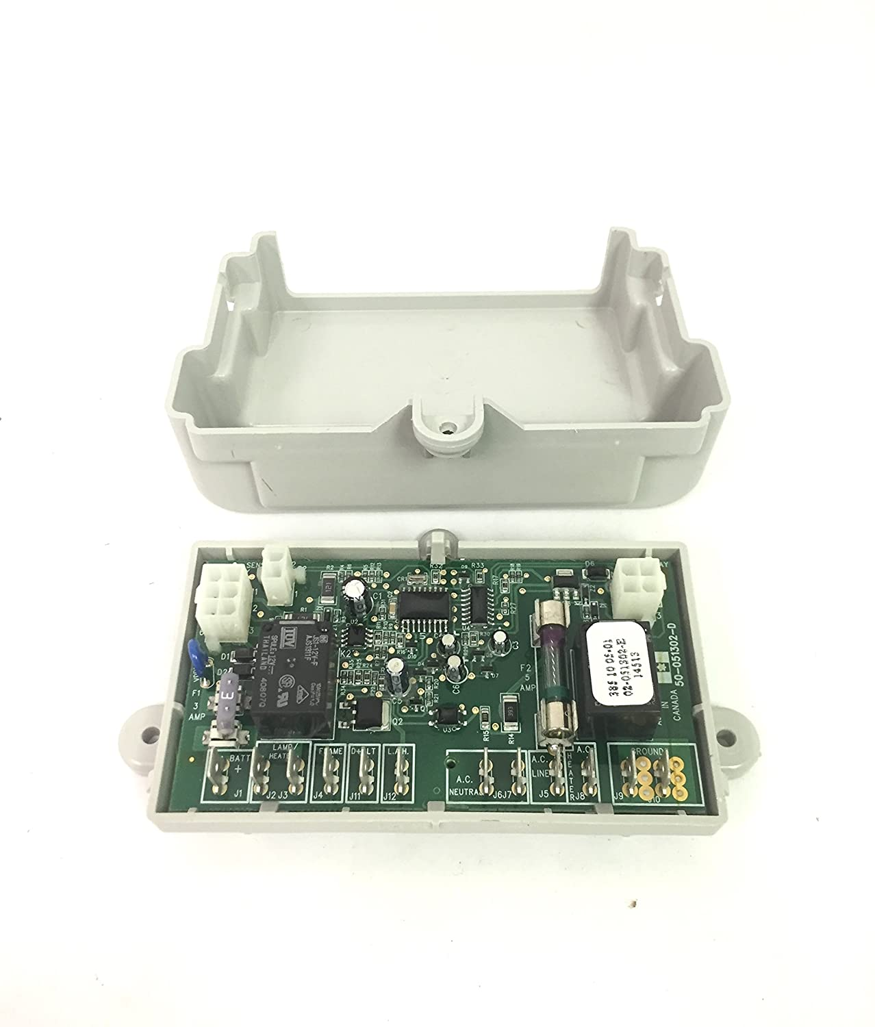 Dometic 3851005011 Main Power Board