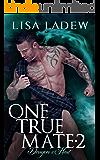 One True Mate 2: Dragon's Heat
