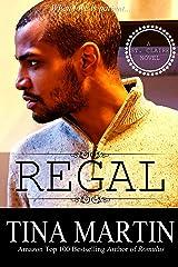 Regal (A St. Claire Novel Book 4) Kindle Edition
