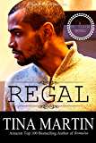 Regal (A St. Claire Novel Book 4)