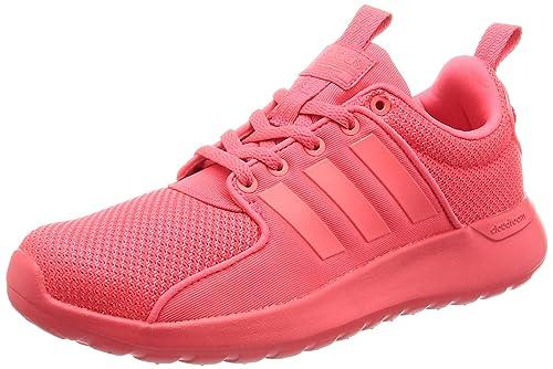 Adidas Neo Womens Training Shoes Cloudfoam Lite Racer AW4022 (EU 42 - UK 8 - cf2bb5b0e3