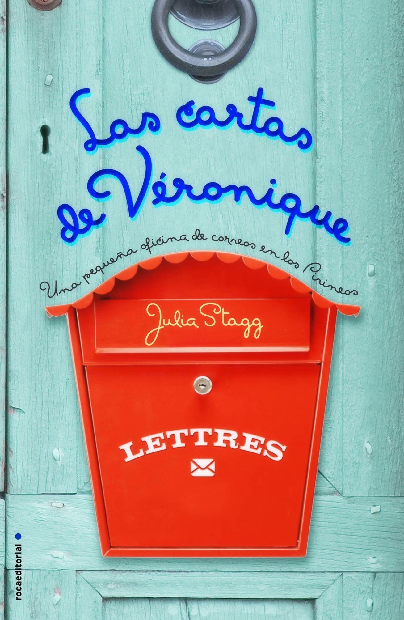 Las cartas de Veronique: Julia Stagg: 9788499187518: Amazon ...