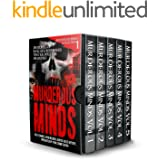 Murderous Minds: 30 Stories of Real-Life Murderers That Escaped the Headlines