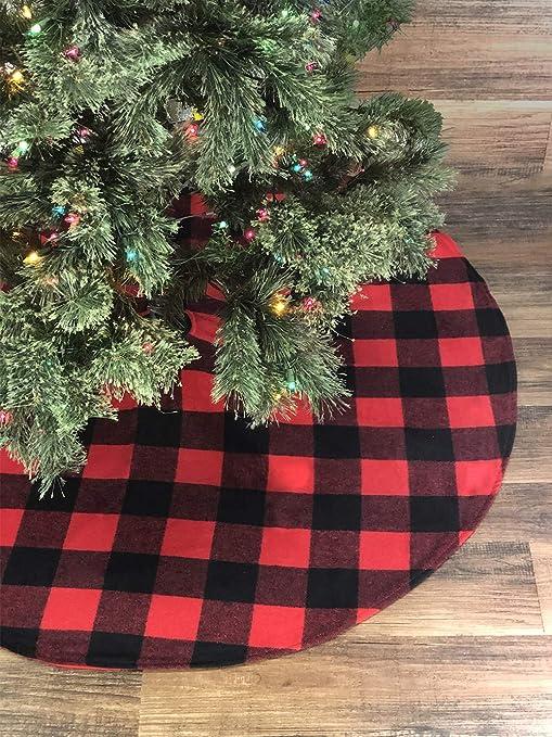 Falda para árbol de Navidad Celebrate A Holiday - calidad premium ...