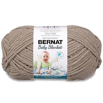 Bernat Bernat bebé manta rayas hilo-por encima de las nubes