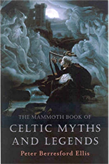 Amazon a history of pagan europe ebook prudence jones nigel the mammoth book of celtic myths and legends fandeluxe Image collections