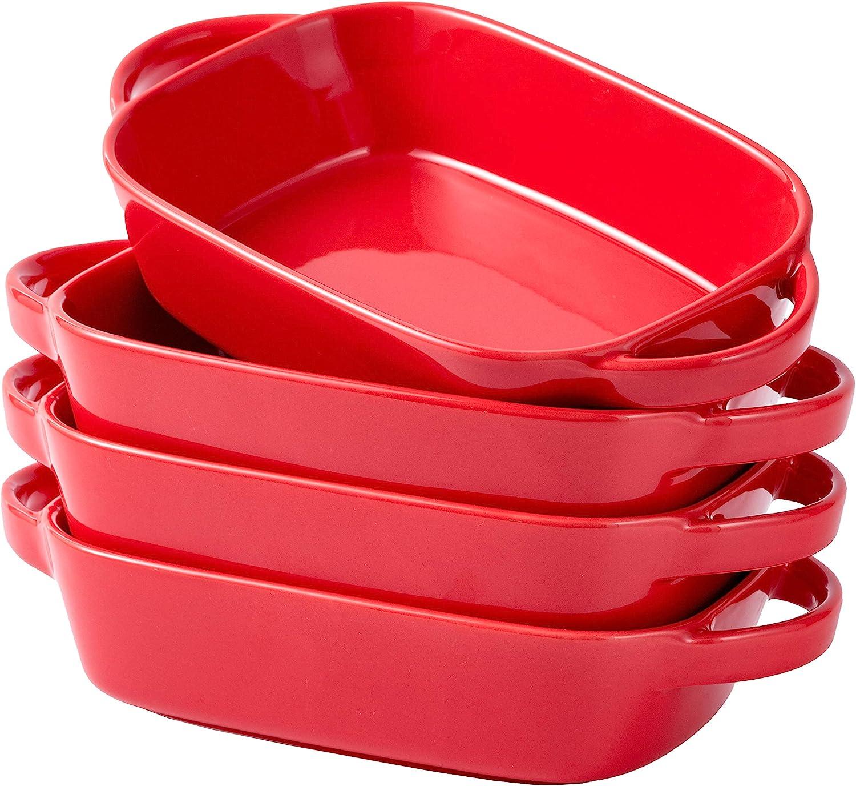 Bruntmor Set Of 4 Ceramic 7