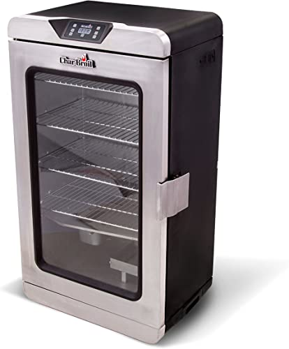 Char-Broil 1,000 Square Inch Deluxe Digital Electric Smoker