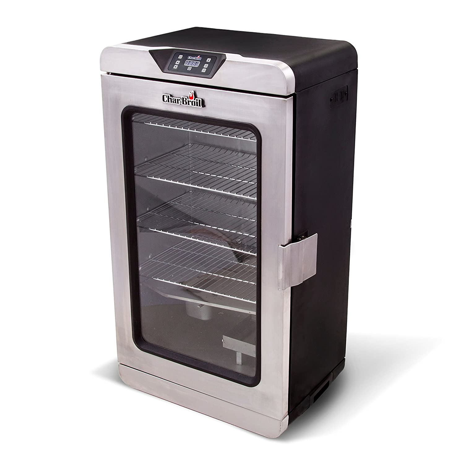 Char-Broil Deluxe Digital Electric Smoker, 1000 Square Inch