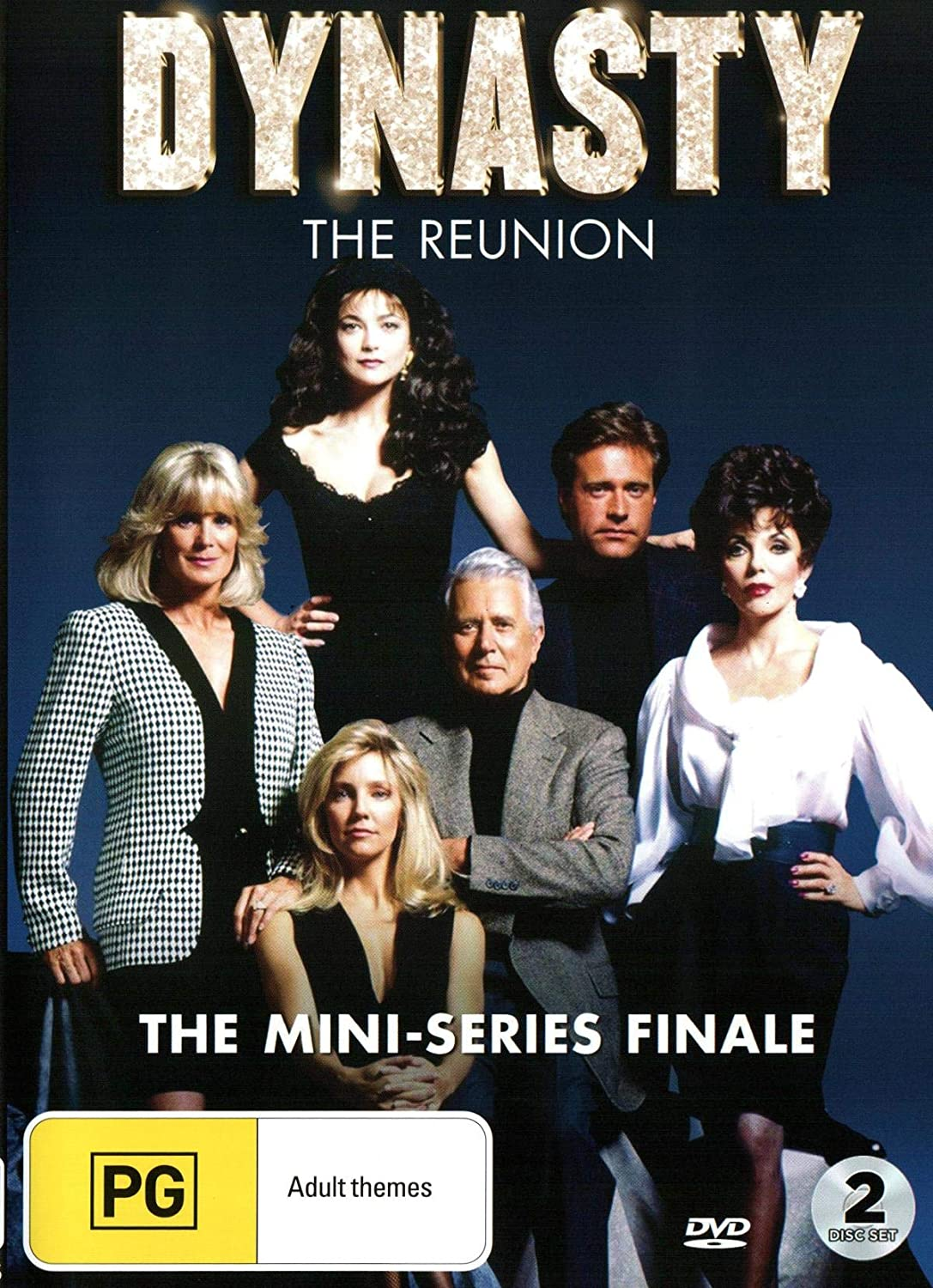 Dynasty: The Reunion: The Mini-Series Finale