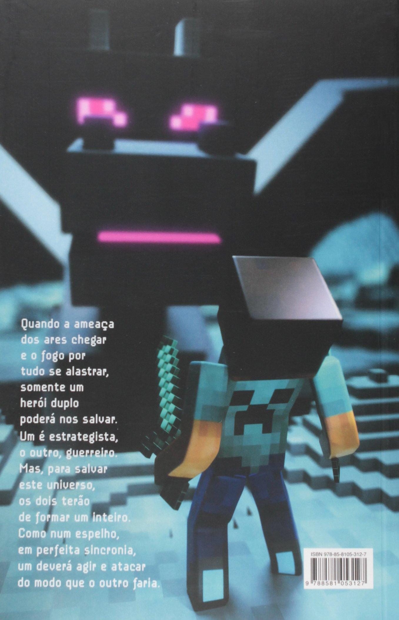 Uma Aventura não Oficial de Minecraft (Em Portuguese do Brasil): Vários Autores: 9788581053127: Amazon.com: Books