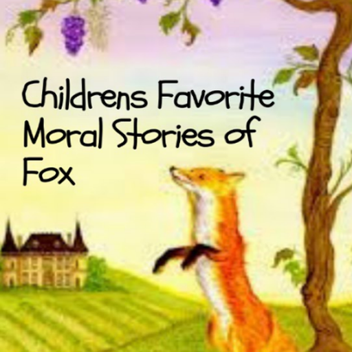 Children favorite Moral Stories of Fox Free Ebook: Amazon.es ...
