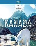 Wildes Kanada [Blu-ray]