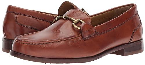 Cole Haan Hombres Zapatos de Fairmont & Main Caballo Poco Loafer 9,5 m marrón