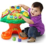 VTech Sort and Learn Discovery Activity Tree - Online Exclusive