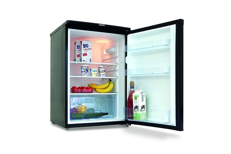 Amica Kühlschrank Seriennummer : Comfee hs 173ln mini kühlschrank a 91 kwh jahr kühlteil: 133