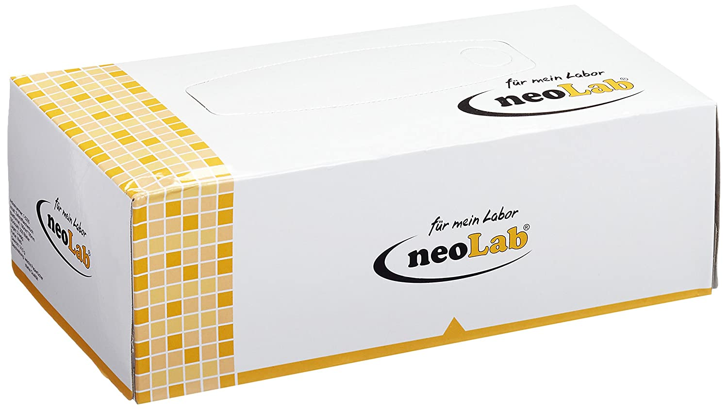 Neolab 1  5305  cellulose Lingettes (lot de 200) 1-5305