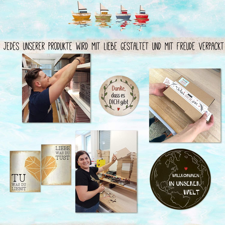 Logbuch-Verlag 10 sacchetti bustine bianche fondo carta kraft con inserto pergamena alimentari dolci calendario avvento regalo diy