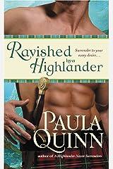Ravished by a Highlander (Children of the Mist Book 1) Kindle Edition