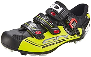 nueva productos 05164 40680 ZAPATILLAS SIDI MTB EAGLE 7: Amazon.co.uk: Car & Motorbike
