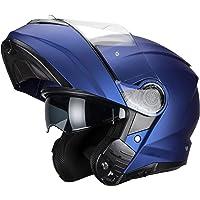 Faseed Casco Motociclista FS-908 Abatible