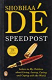 Speed Post price comparison at Flipkart, Amazon, Crossword, Uread, Bookadda, Landmark, Homeshop18