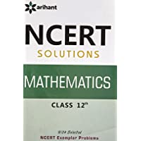 CBSE NCERT Solutions Mathematics 12  for 2018 - 19