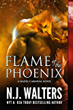 Flame of the Phoenix (Hades Carnival Series Book 6)