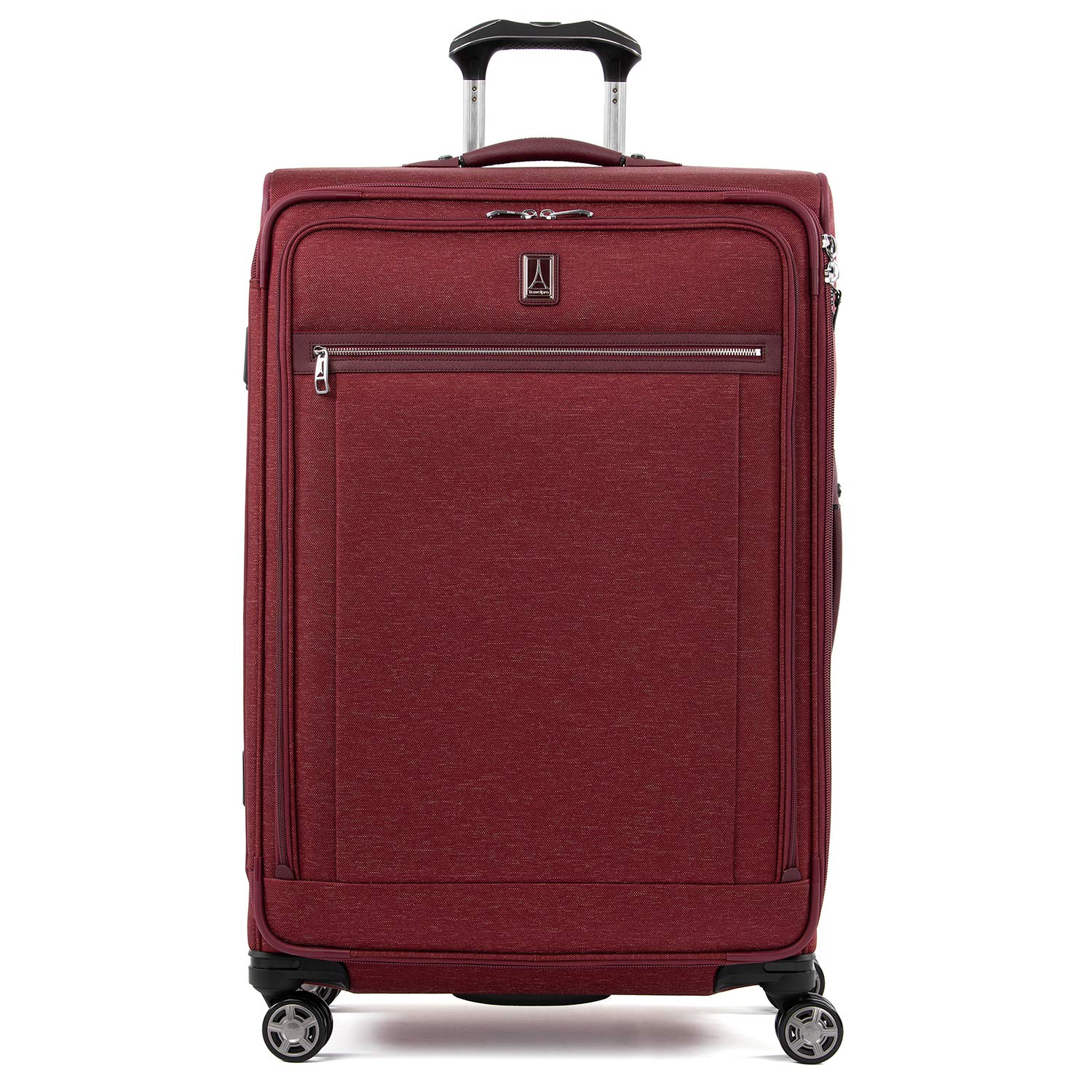 Travelpro Luggage Checked Large, Bordeaux by Travelpro