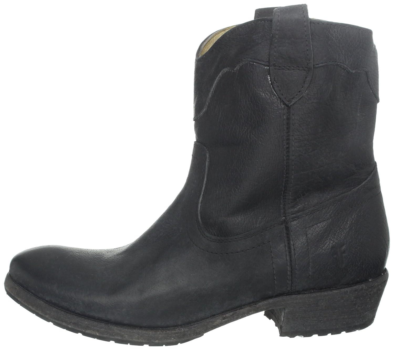 73a76d15766 FRYE Women s Carson Lug Short Boot
