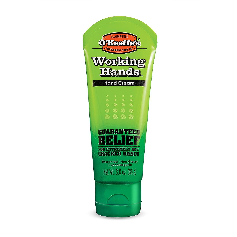 O'Keeffe's K0290004 Working Hands Hand Cream, 3 oz, Tube Gorilla Glue