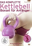 Das Komplette Kettlebell Boxset für Anfänger [Import anglais]