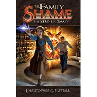 The Family Shame (The Zero Enigma Book 4) (English Edition)